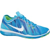 Nike Women's Free 5.0 TR FIT PRT 5 Training Shoe | DICK'S Sporting Goods