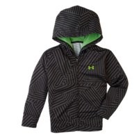 Under Armour Boys Pre-School UA Favella Print Hoodie