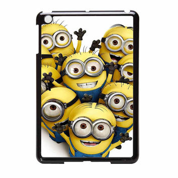 Despicable Me Minions Poster iPad Mini Case
