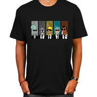 Rick And Morty Bojack Futurama Funny Adult Swim T-Shirt