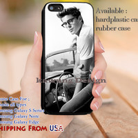 Zac Efron High School Musical  iPhone 6s 6 6s+ 5c 5s Cases Samsung Galaxy s5 s6 Edge+ NOTE 5 4 3 #music #zac dl12