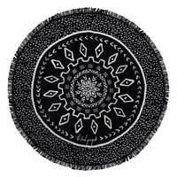The Beach People 'Dream Time' Round Beach Towel   Nordstrom