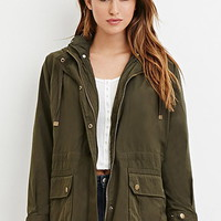 2-in-1 Utility Jacket