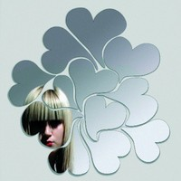 I Love Me Mirror by Ich et Kar/ Narcisse from DOMESTIC | Made By Ich et Kar | £65.00 | Bouf