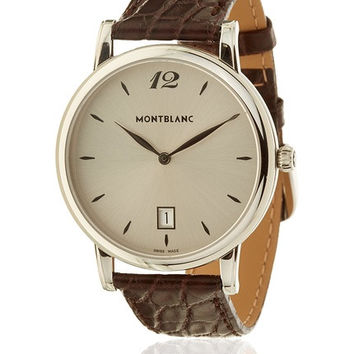Montblanc Quartz 108770 Men's Watch