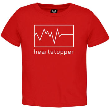 Heartstopper Toddler T-Shirt