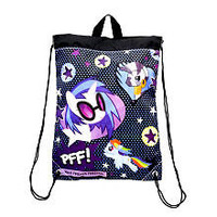 My Little Pony Sling Backpack - Brony
