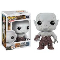 Funko POP! The Hobbit 3 Movie - Vinyl Figure - AZOG: BBToyStore.com - Toys, Plush, Trading Cards, Action Figures & Games online retail store shop sale