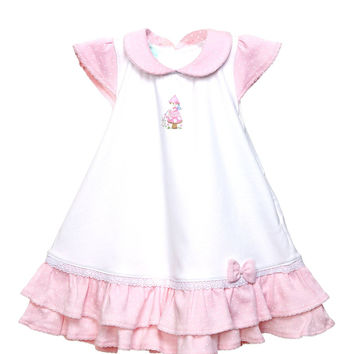 Little Threads Baby Fairy Dress