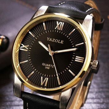 Great Deal Awesome Good Price Stylish Gift Trendy New Arrival Designer's Men Watch Casual Watch [281920012317]