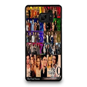 ONE TREE HILL Samsung Galaxy Note 7 Case Cover