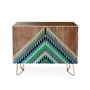 Credenza by Iveta Abolina HIGH TIDE