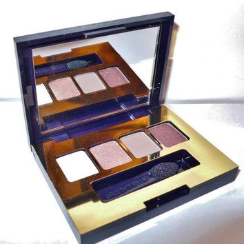 Estee Lauder Pure Color ENVY Sculpturing Eyeshadow Quad/Palatte