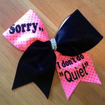 Cheerbow , cheer bow , cheerleader , Bella bows , bellabows , pink cheer bow , cool cheer bows , fun cheer bows , Tick-tock  cheer bow