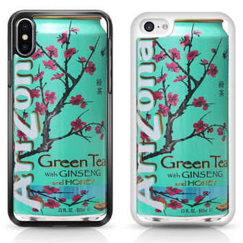 Arizona Green Tea Cherry Blossom Flower PIPPA dress Case for iPhone Samsung Sony | eBay