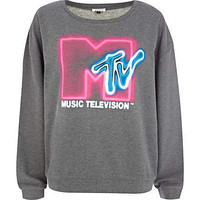 MTV Sweat Shirt