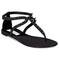 Steve Madden Women's Shoes, Jelybely Thong Sandals - Shoes - Macy's