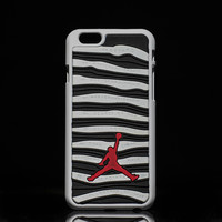 "Jordan Retro ""Steele"" 10 Phone Case"