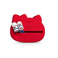 "BEATS BY DRE x HELLO KITTY ""urBeats"" Earbuds"