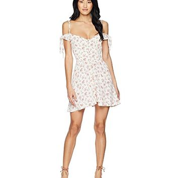 Flynn Skye Bodhi Mini Dress