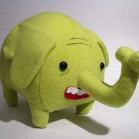 MADE TO ORDER - Tree Trunks from Adventure Time plush