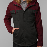 Vans Kinnebar Knit Jacket