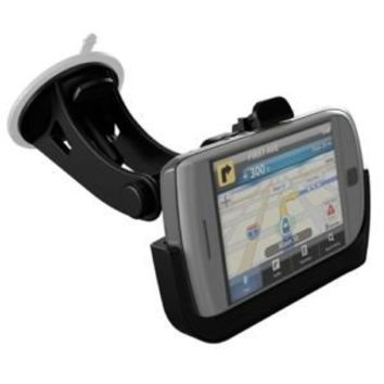 iGrip Charging Dock Perfektfit Blackberry Torch 9800