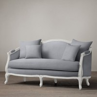 Ondine Salon Bench