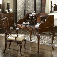 American Cherry New Bedford Lady's Desk by Fine Furniture Design