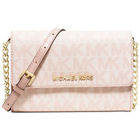 MICHAEL Michael Kors Signature Large Phone Crossbody