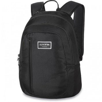 Dakine - Factor 22L Black Backpack