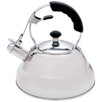 Chef's Secret® 2.75qt T304 Stainless Steel Tea Kettle with Copper Center Capsule Bottom