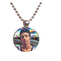 Cameron Dallas Necklace