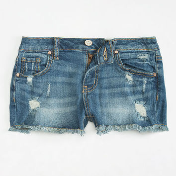 RSQ Cabo Cutoff Girls Denim Shorts | Shorts