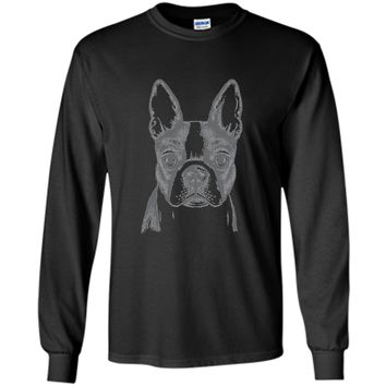 Pitbull dog cute - dog lover t-shirt gift for Mothers day