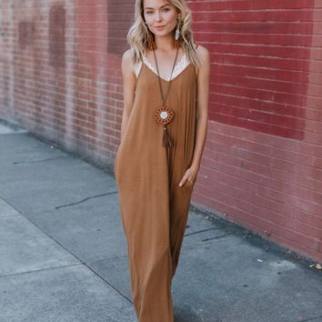 Perfection Pocket Maxi - Coffee