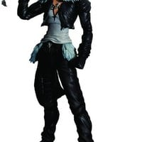 Square Enix Dissidia: Final Fantasy Play Arts Kai: Squall Action Figure