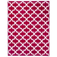 Xhilaration® Fretwork Rug