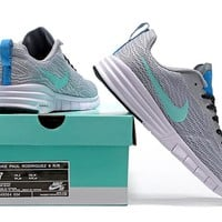 """Nike SB Paul Rodriguez 9"" Unisex Sport Casual Breathable Ultra-light Sneakers Couple Running Shoes"