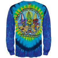 Grateful Dead - Beach Bear Bingo Long Sleeve
