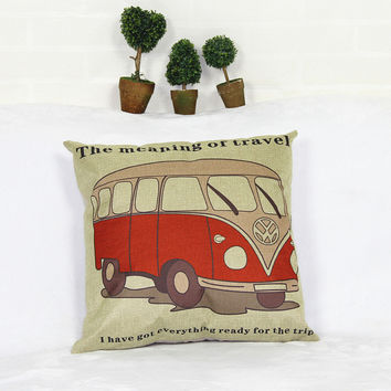 Home Decor Pillow Cover 45 x 45 cm = 4798338500