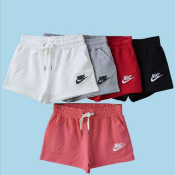 """adidas""Fashion loose pure cotton casual shorts"