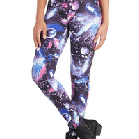 A Space Mod-yssey Jeans