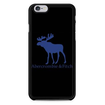 Abercrombie And Fitch iPhone 6/6S Case