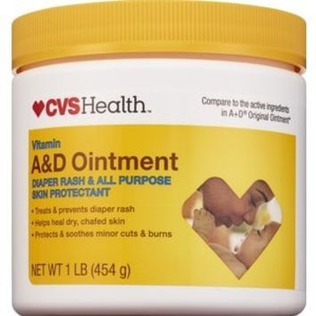 CVS Health Vitamin A&D Ointment | CVS
