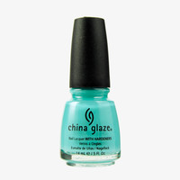 China Glaze For Audrey Nail Polish (Core Collection)