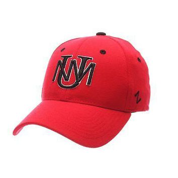 Licensed New Mexico Lobos Official NCAA ZH X-Large Hat Cap by Zephyr 853948 KO_19_1
