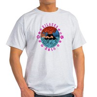 KILAUEA VOLCANO by Scarebaby Light T-Shirt