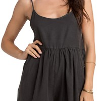 Billabong 'Roadie' Romper | Nordstrom