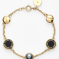 MARC BY MARC JACOBS 'Classic Marc' Station Bracelet